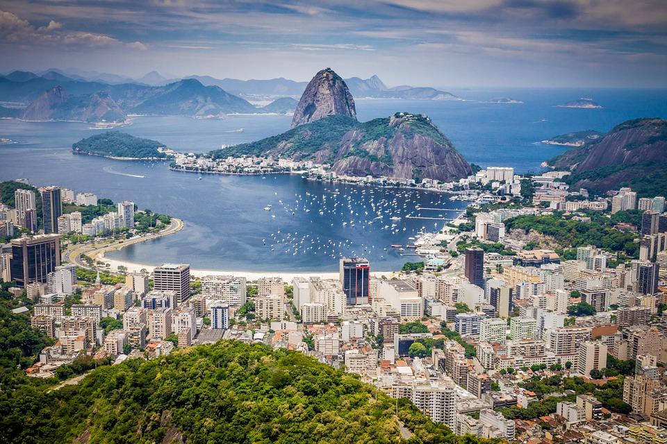 6 Best spots in Rio de Janeiro