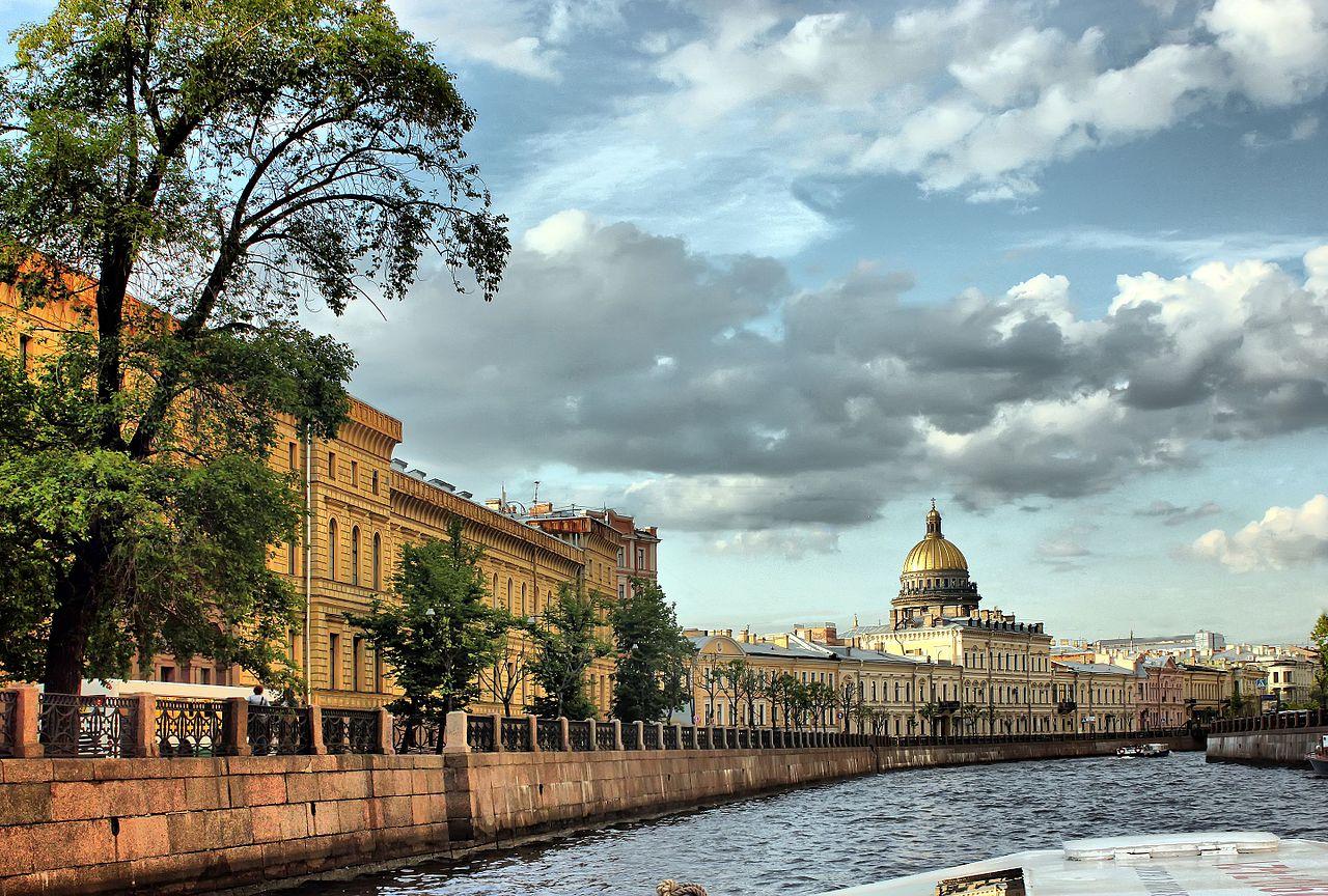10 MUST DO in Saint Petersburg