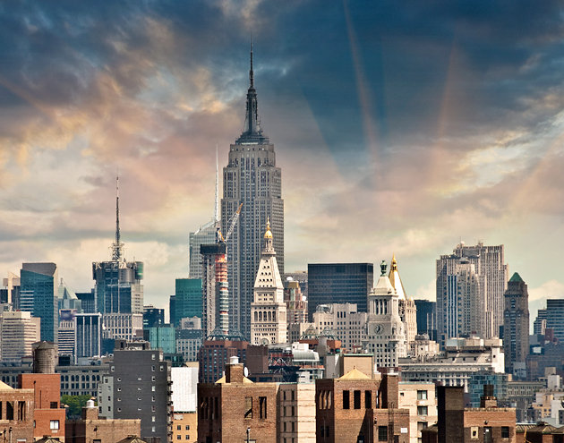 Photo of Why you will love New York, New York