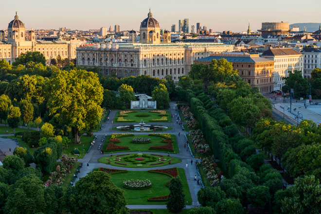Photo of 72 HOURS IN VIENNA - CITY GUIDE, Vienna