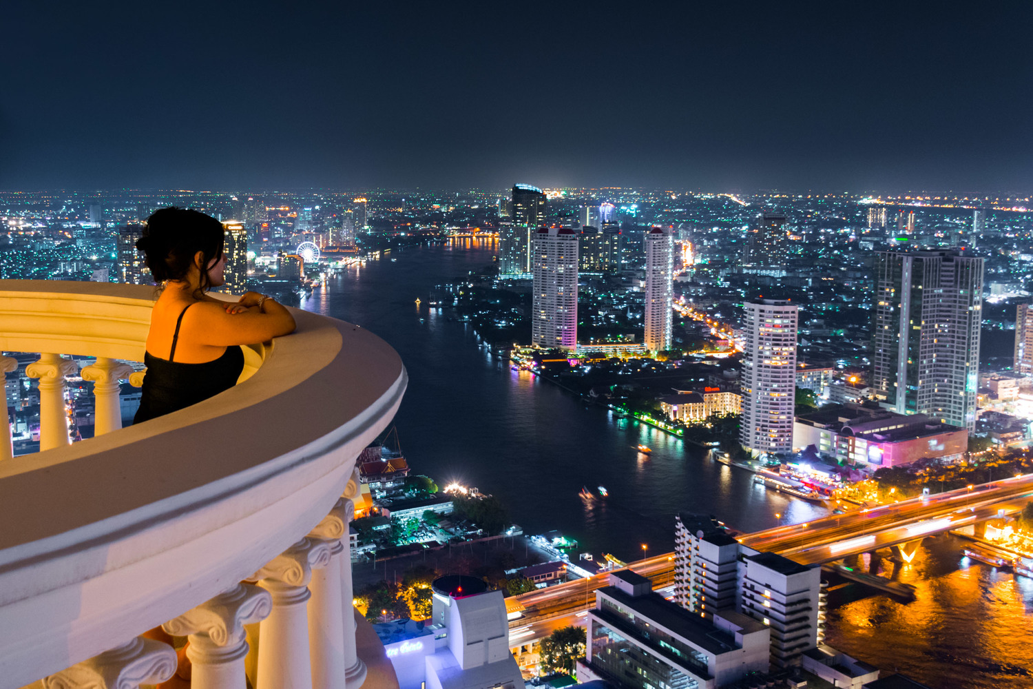 Photo of Welcome to Bangkok, Bangkok