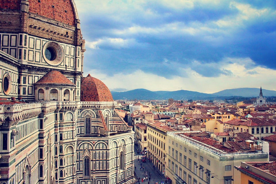 Photo of City of masterpieces., Florence