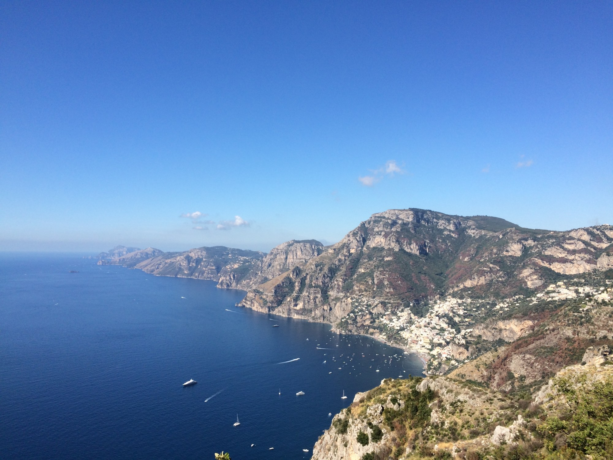 Photo of Naples and the Amalfi Coast, Naples