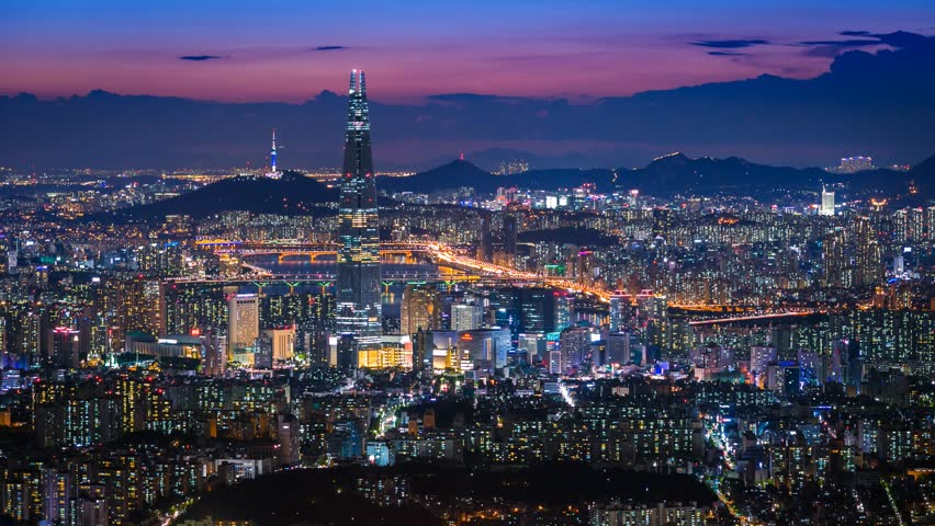 Photo of The Best in Seoul, Seoul