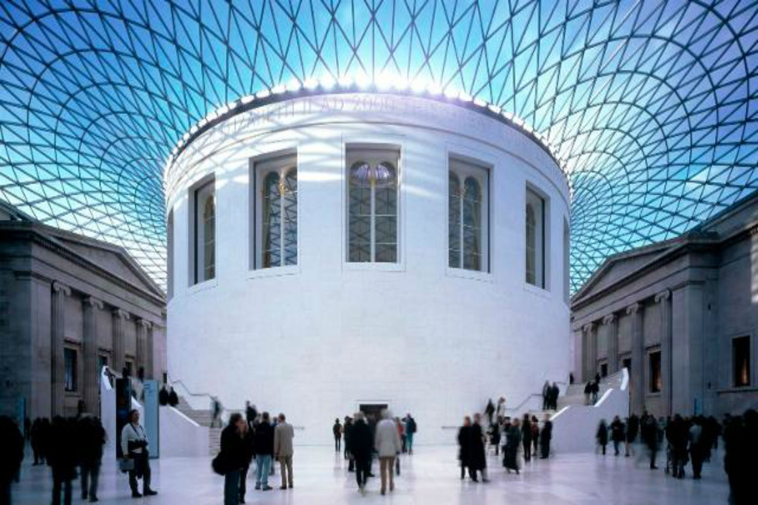 Photo of Top 5 London Museums and Galleries, London