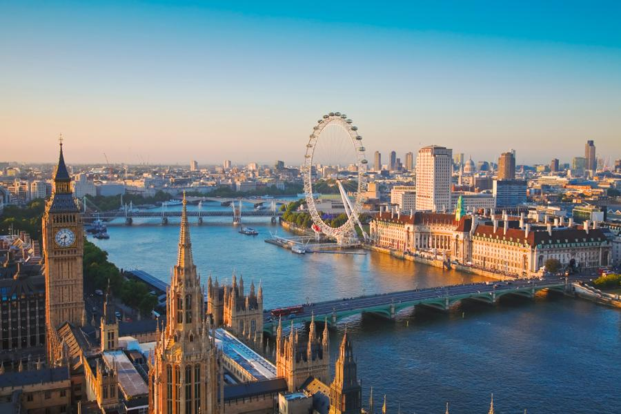 Photo of Instagram 10 most popular destinations in London, London