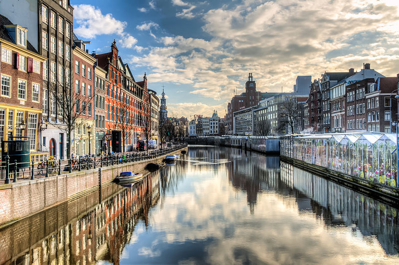 Photo of Amsterdam, Amsterdam