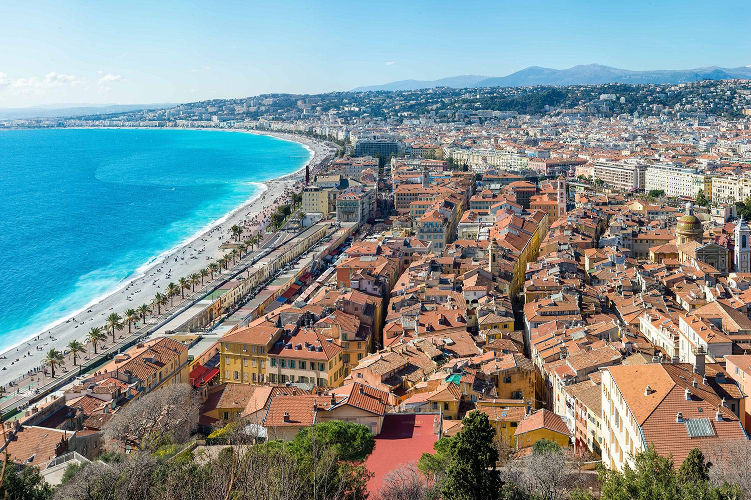 Photo of Legendary Vieux Nice, Nice
