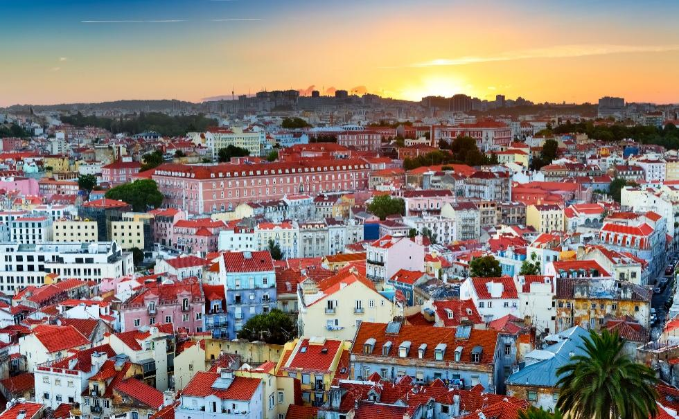 Photo of Lisbon in a short time, Lisbon
