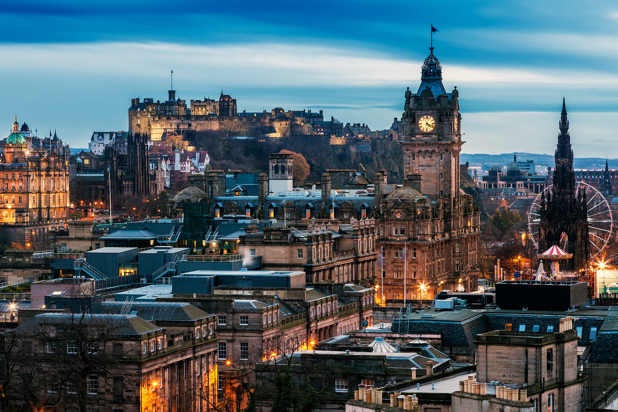Photo of Edinburgh , Edinburgh