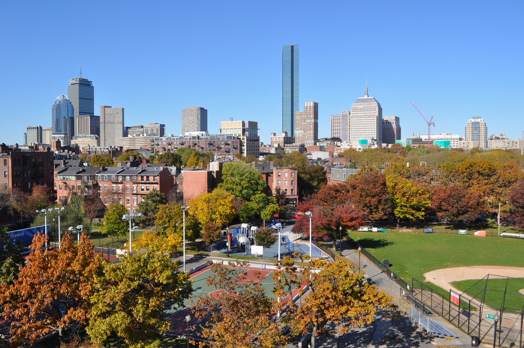 Photo of Boston, Boston